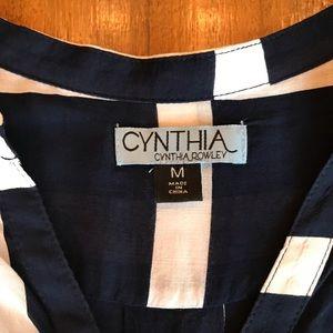 Cynthia Rowley Tops - Cynthia Rowley Top - Size M